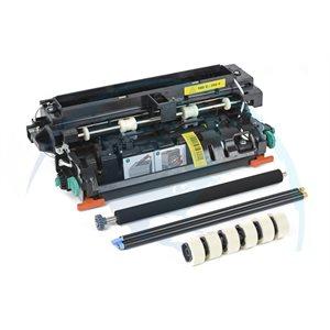 Lexmark T65X/X65X Maintenance Kit Reman Fuser Non OEM Rollers