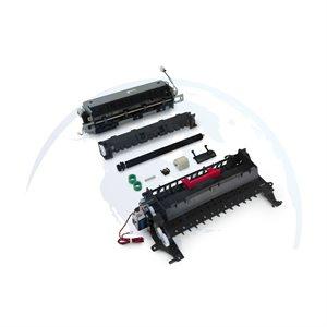 Lexmark M3150DN/MS610DN/MS610DTN Fuser Maintenance Kit Reman Fuser OEM Rollers