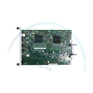 HP CLJ M880MFP Formatter Board