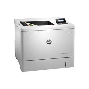 HP CLJ Enterprise M553DN Printer