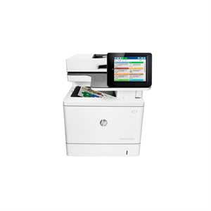 HP CLJ M577FMFP Printer