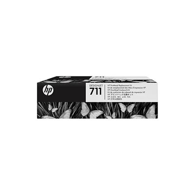 HP DesignJet T120/520 711 Printhead Replacement Kit