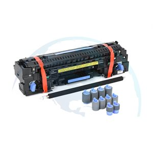 HP M806/830MFP Maintenance Kit Reman Fuser Non OEM Rollers
