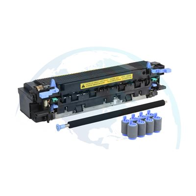 HP 8100/8150 Maintenance Kit Reman Fuser Non OEM Rollers