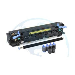 HP 5Si/8000 Maintenance Kit Reman Fuser Non OEM Rollers