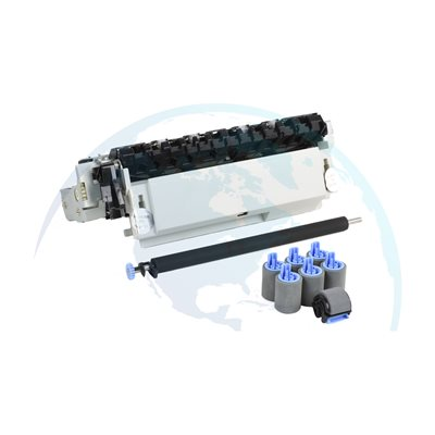 HP 4000/4050 Maintenance Kit Reman Fuser Non OEM Rollers