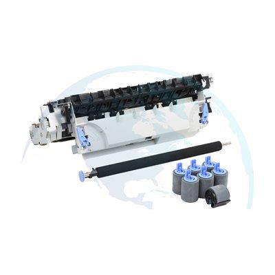 HP 4100 Maintenance Kit Reman Fuser Non OEM Rollers
