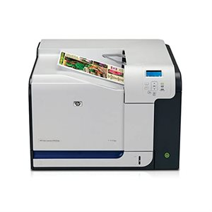 HP CP3525DN Printer
