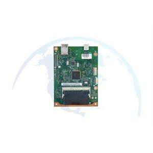 HP P2055DN Formatter Board - Network