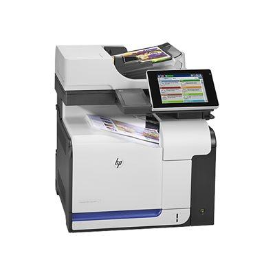 HP CLJ M575FMFP Printer