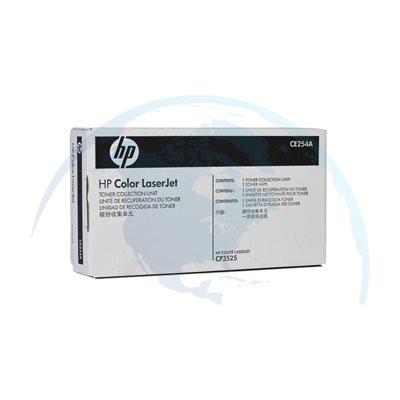HP CP3525/CLJ M551/M570MFP/M575MFP Printer Toner Collection Kit (CC468-67910)