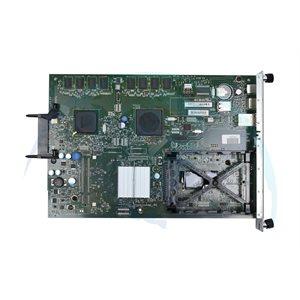 HP CM4540MFP Formatter Board - Network