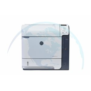 HP M602N Printer
