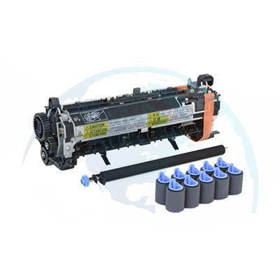 HP M601/M602/M603 Maintenance Kit Reman Fuser Non OEM Rollers