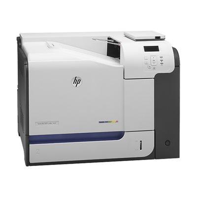 HP CLJ M551DN Printer