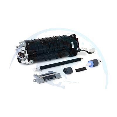 HP M521MFP/M525MFP Maintenance Kit Reman Fuser OEM Rollers