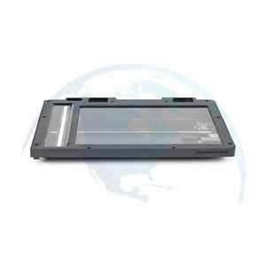 HP M425MFP Flatbed Scanner