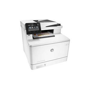HP CLJ M477FDWMFP Printer