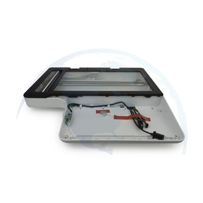 HP M527MFP/M527CMFP Image Scanner Assembly