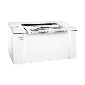 HP M102W Printer