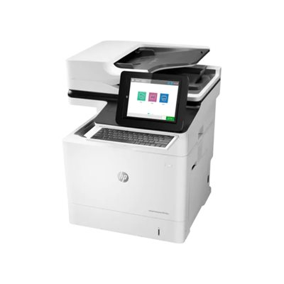 HP M631hMFP Factory Refurbished Printer