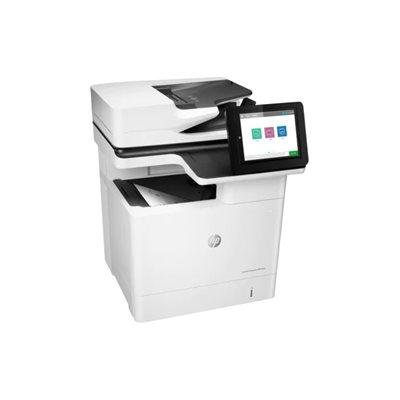 HP M632HMFP Printer