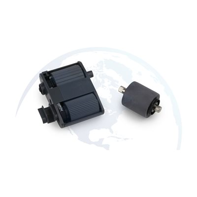 HP M631MFP/M632MFP/M633MFP/CLJ M681MFP/M682MFP ADF Rollers Replacement Kit
