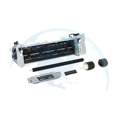 HP M401/M425MFP Maintenance Kit Reman Fuser OEM Rollers