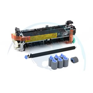 HP 4200 Maintenance Kit Reman Fuser Non OEM Rollers