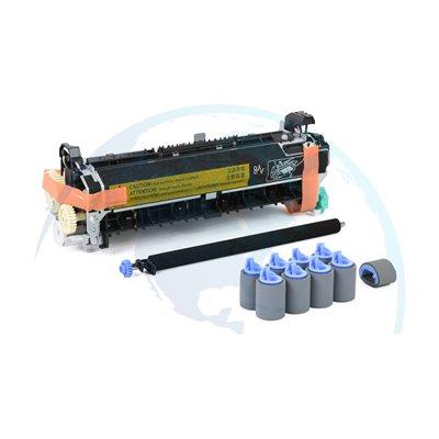 HP 4240/4250/4350 Maintenance Kit Reman Fuser OEM Rollers