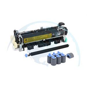HP 4345/M4345MFP Maint Kit Reman Fuser OEM Rollers