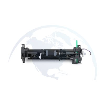 HP P3015 Tray 2 Pickup Assembly - Duplex