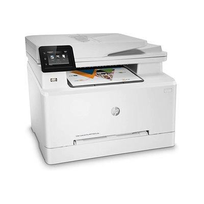 HP CLJ M281 MFP Printer