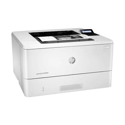 HP LaserJet M404dn Printer