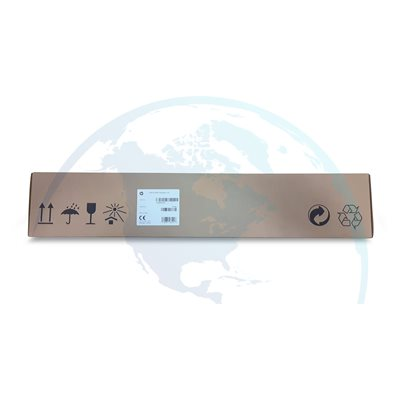 HP Managed CLJ E87640MFP/CLJ E87650MFP/CLJ E87660MFP Black Developer Unit