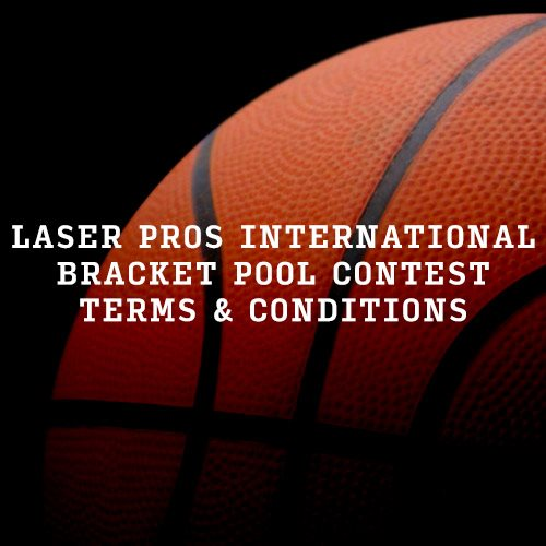 LPI 2021 Bracket Pool Contest Terms and Conditions