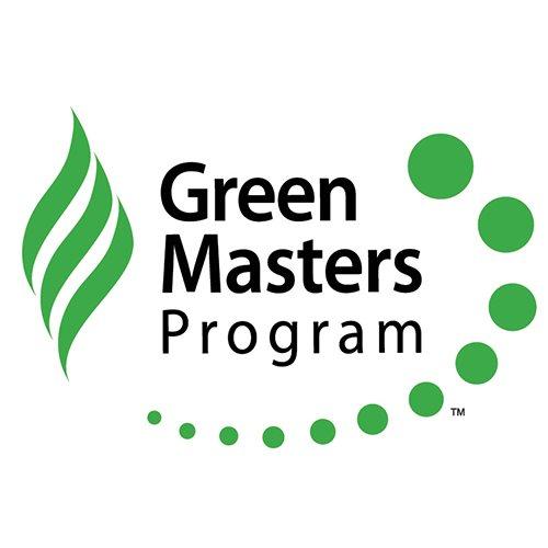 Green Masters Logo