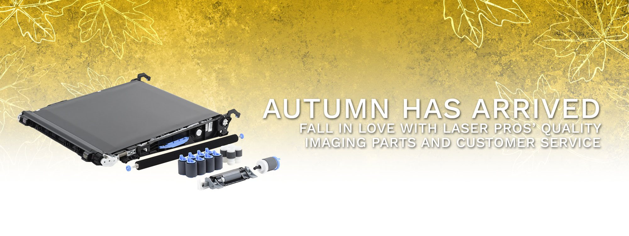 Fall in Love With LPI Quality Parts and Supplies